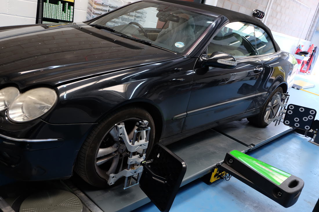 Okee Wheel Alignment